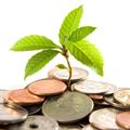Geld vermehren