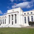 amerikanische Notenbank Fed