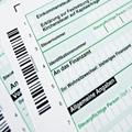 Formulare Steuererklärung
